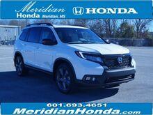 2021_Honda_Passport_Touring FWD_ Meridian MS
