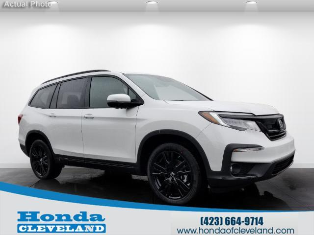 2021 Honda Pilot Black Edition Cleveland TN