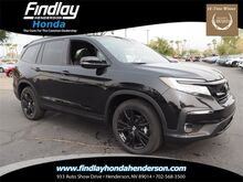 2021_Honda_Pilot_Black Edition_ Henderson NV