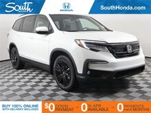 2021_Honda_Pilot_Black Edition_ Miami FL