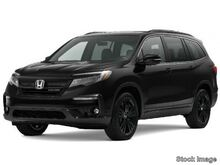 2021_Honda_Pilot_Black Edition_ Vineland NJ