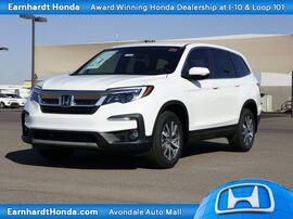 2021_Honda_Pilot_EX 2WD_ Phoenix AZ