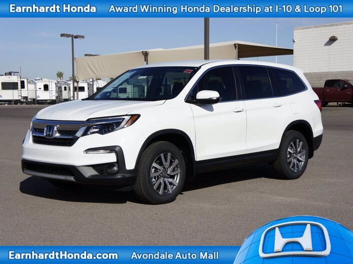2021 Honda Pilot EX AWD Avondale AZ