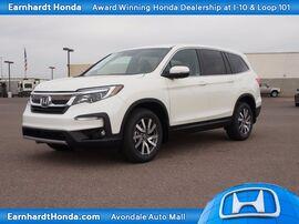 2021_Honda_Pilot_EX AWD_ Phoenix AZ