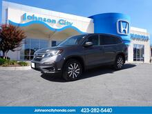 2021_Honda_Pilot_EX_ Johnson City TN