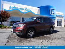 2021_Honda_Pilot_EX_ Johnson City TN