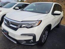 2021_Honda_Pilot_EX-L_ Covington VA