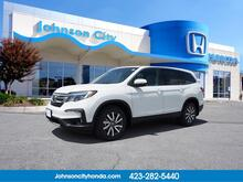 2021_Honda_Pilot_EX-L_ Johnson City TN
