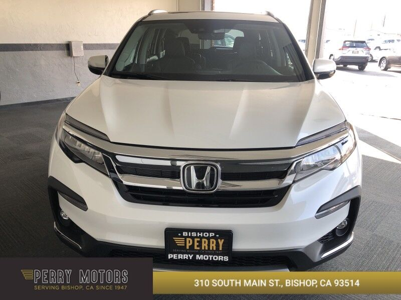 2021 Honda Pilot Elite Bishop CA