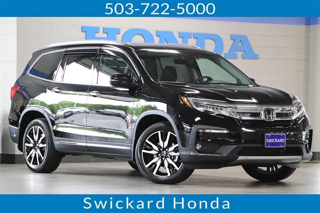 2021 Honda Pilot Elite Gladstone OR