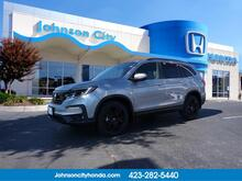 2021_Honda_Pilot_SE_ Johnson City TN