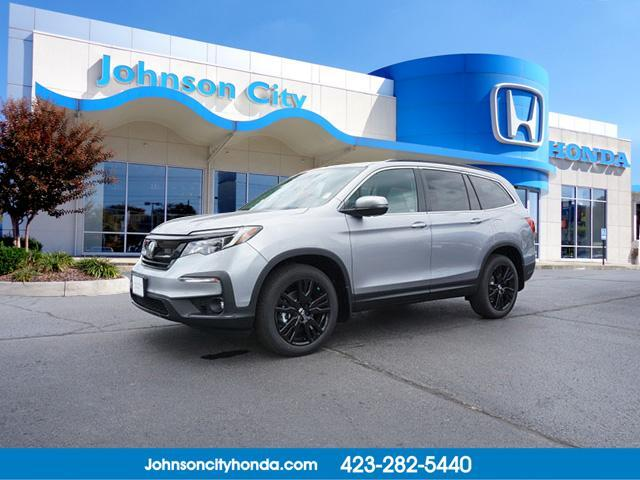 2021 Honda Pilot SE Johnson City TN