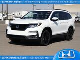 2021 Honda Pilot Special Edition 2WD Video
