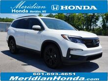 2021_Honda_Pilot_Special Edition 2WD_ Meridian MS