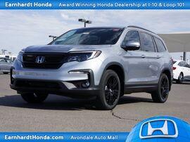 2021_Honda_Pilot_Special Edition 2WD_ Phoenix AZ