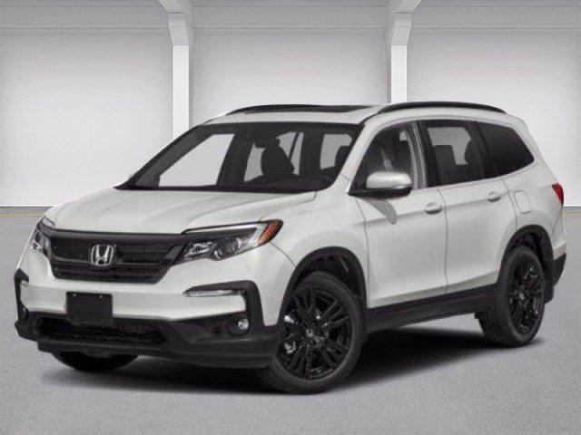 2021 Honda Pilot Special Edition AWD Dartmouth MA