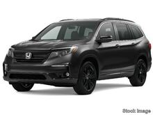 2021_Honda_Pilot_Special Edition_ Duluth MN