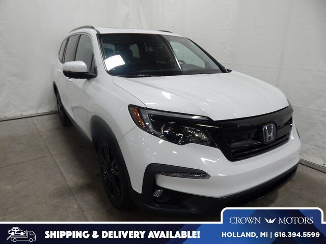 2021 Honda Pilot Special Edition Holland MI