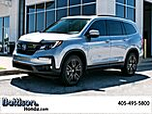 2021 Honda Pilot Special Edition Oklahoma City OK
