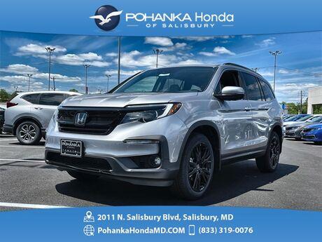 2021 Honda Pilot Special Edition Salisbury MD