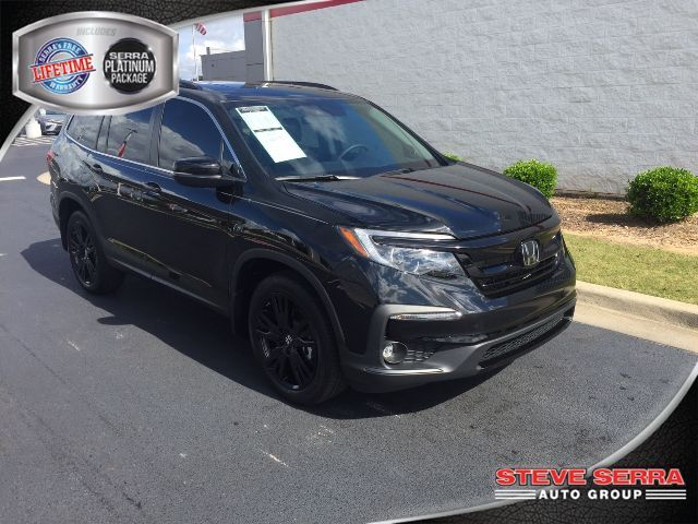 2021 Honda Pilot Special Edition Decatur AL