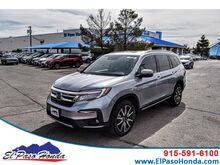 2021_Honda_Pilot_TOURING 8-PASSENGER AWD_ El Paso TX