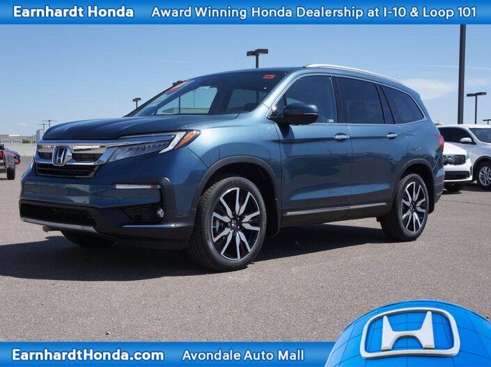2021 Honda Pilot Touring 7-Passenger 2WD Avondale AZ