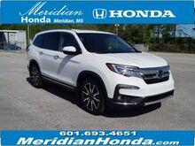 2021_Honda_Pilot_Touring 7-Passenger 2WD_ Meridian MS