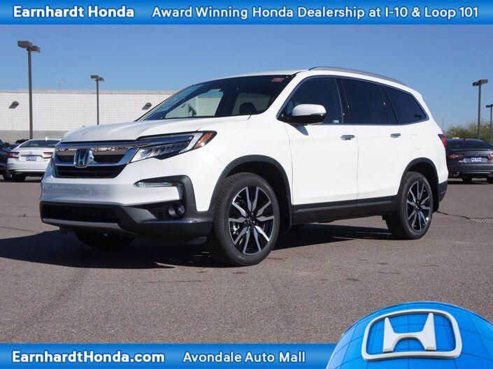 2021 Honda Pilot Touring 7-Passenger AWD Avondale AZ
