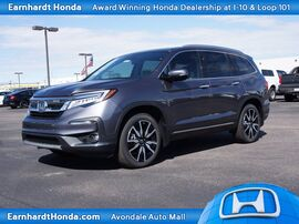 2021_Honda_Pilot_Touring 8-Passenger 2WD_ Phoenix AZ