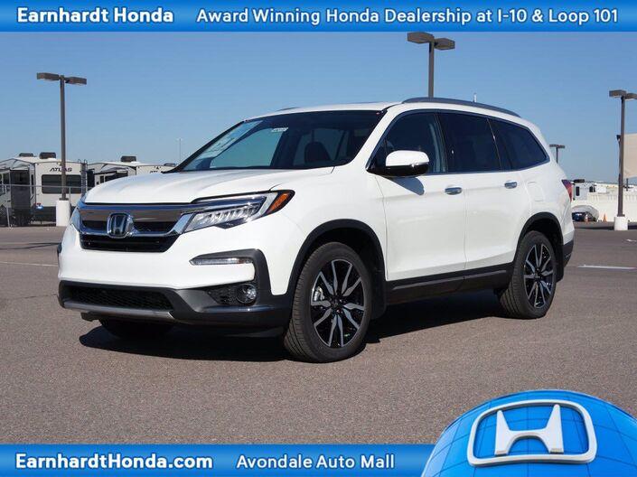 2021 Honda Pilot Touring 8-Passenger AWD Avondale AZ
