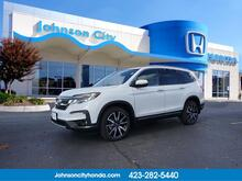 2021_Honda_Pilot_Touring-8P_ Johnson City TN