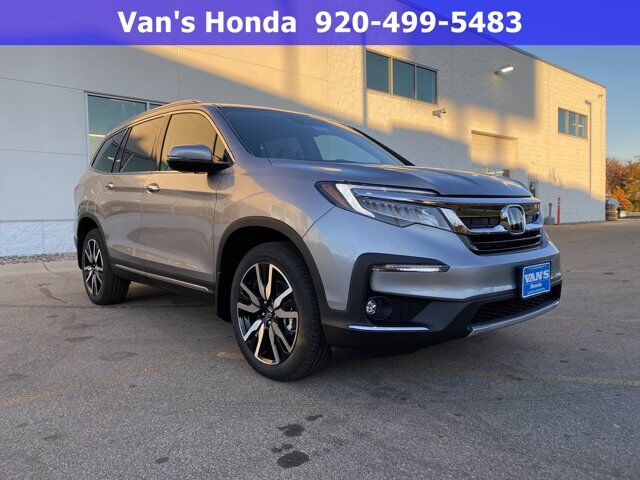 2021 Honda Pilot Touring AWD Green Bay WI