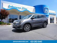 2021_Honda_Pilot_Touring_ Johnson City TN