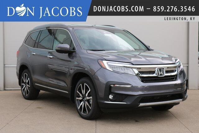 2021 Honda Pilot Touring Lexington KY