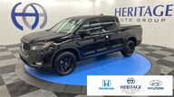 2021 Honda Ridgeline Black Edition Rome GA
