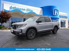 2021_Honda_Ridgeline_Sport_ Johnson City TN