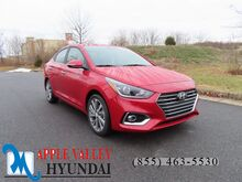 2021_Hyundai_Accent_Limited_ Martinsburg