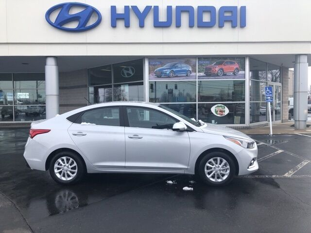 2021 Hyundai Accent SEL Marion OH