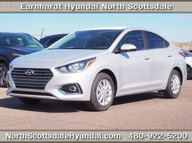 2021_Hyundai_Accent_SEL_ Phoenix AZ