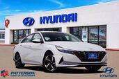 2021 Hyundai Elantra 4DR SDN IVT LIMITED