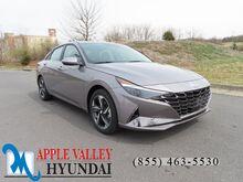 2021_Hyundai_Elantra Hybrid_Limited_ Martinsburg