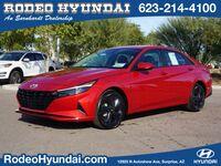 Hyundai Elantra SEL IVT 2021