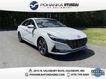 2021 Hyundai Elantra SEL **ONE OWNER**CERTIFIED**
