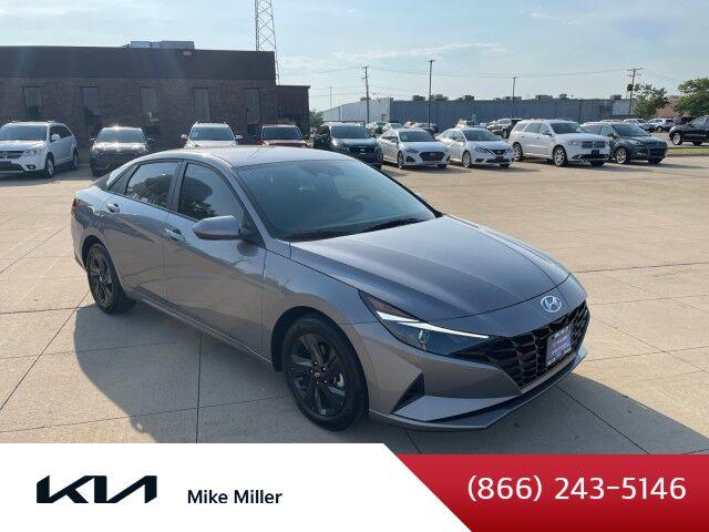 2021 Hyundai Elantra SEL Peoria IL