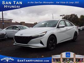 2021_Hyundai_Elantra_SEL_ Phoenix AZ