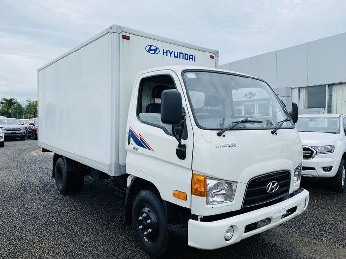2021 Hyundai HD65 BOX TRUCK 3.9L RWD DIESEL 5-SPEED MANUAL TRANSMISSION 3.9L DIESEL 2WD 5MT Vaitele
