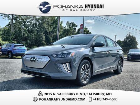 2021_Hyundai_Ioniq EV_Limited_ Salisbury MD
