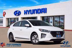 2021_Hyundai_Ioniq Hybrid_4DR HB SE_ Wichita Falls TX