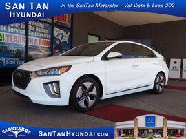 2021_Hyundai_Ioniq Hybrid_Limited_ Phoenix AZ